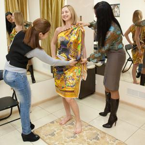 Ателье по пошиву одежды Алмазного