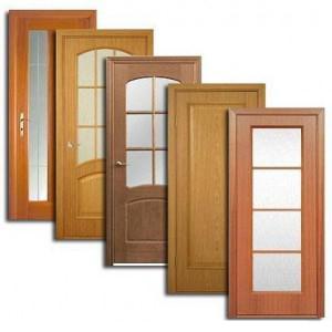 Двери, дверные блоки Алмазного