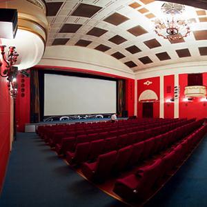 Кинотеатры Алмазного