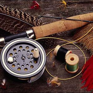 Охотничьи и рыболовные магазины Алмазного