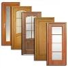 Двери, дверные блоки в Алмазном