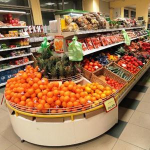 Супермаркеты Алмазного