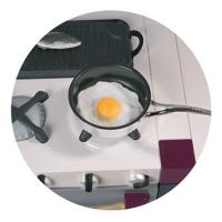 Прованс-кафе - иконка «кухня» в Алмазном