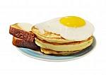Рис - иконка «завтрак» в Алмазном